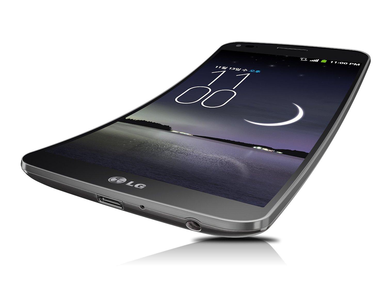 LG G-Flex D290N