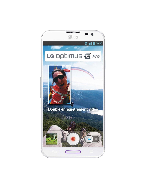 LG Optimus GPRO E986