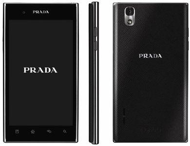 LG Prada P940
