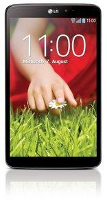 LG V500 Pad 8.3 Tablet