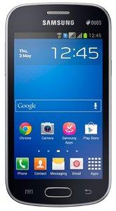 Samsung Galaxy Fresh Duos GT-S7392