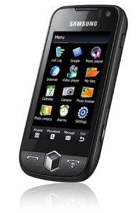 Samsung Jét S8000