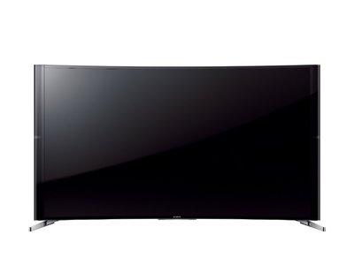 Sony Curved 4K KD-65S9005B
