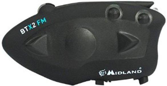 Midland BTX2 FM