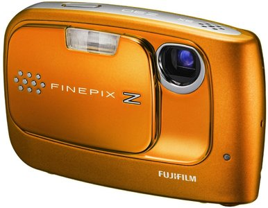 Fujifilm FinePix Z30FD