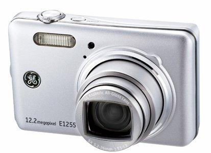 GE E1255W