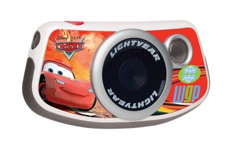 Lexibook Disney Cars