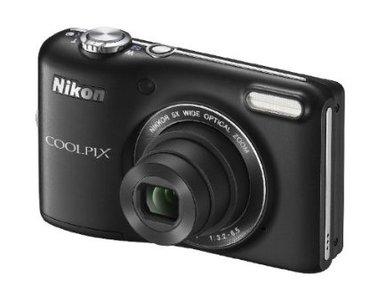 Nikon Coolpix 28