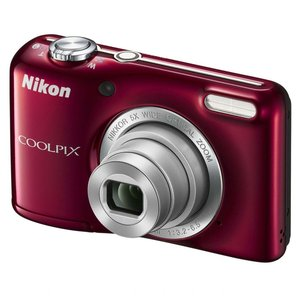 Nikon Coolpix L27