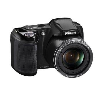Nikon Coolpix L300