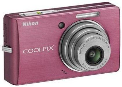 Nikon Coolpix S510