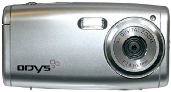 Odys Pocketcam 5300