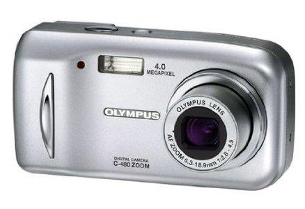 Olympus Camedia C-480