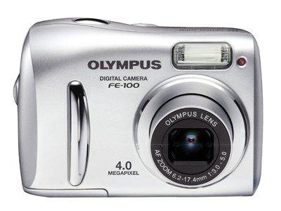 Olympus FE-100 / X710