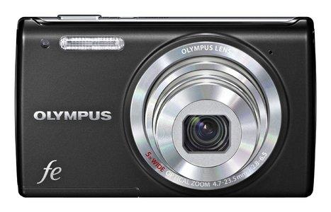 Olympus FE-5050 Compact