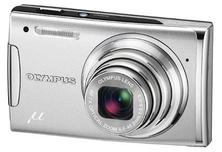 Olympus Stylus 1060