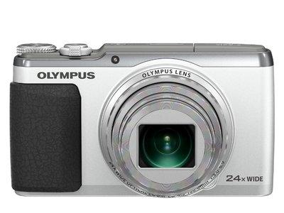 Olympus Stylus SH-60P