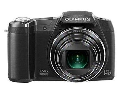 Olympus SZ-17