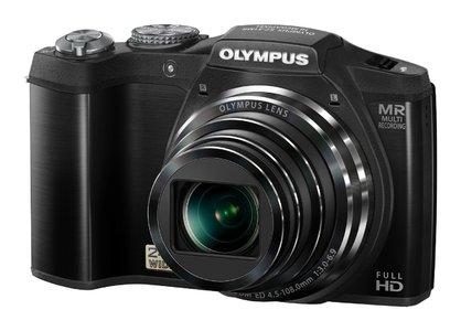 Olympus SZ-31 MR