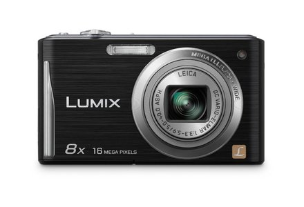 Panasonic Lumix DMC-FS35 EG-K
