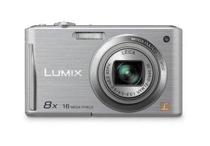 Panasonic Lumix DMC-FS35 EG-S
