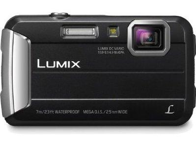 Panasonic Lumix DMC-FT25 EG-K