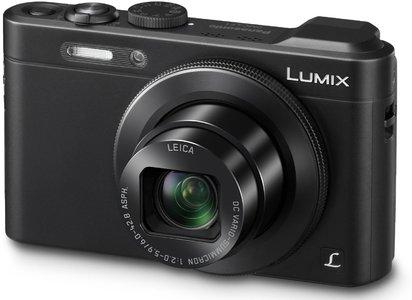 Panasonic Lumix DMC-LF1 EG-K
