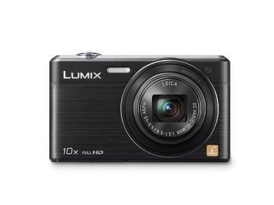 Panasonic Lumix DMC-SZ9 EG-S