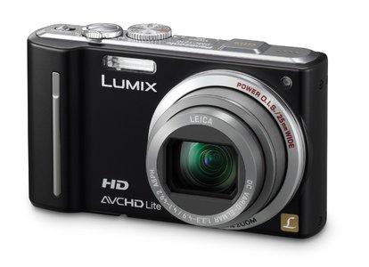 Panasonic Lumix DMC-TZ10 EG-K