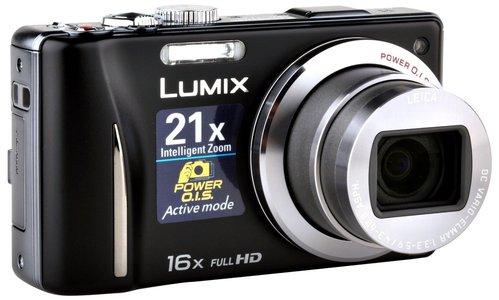 Panasonic Lumix DMC-TZ20 EG-K