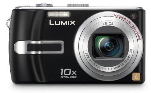 Panasonic Lumix DMC-TZ3 EG-K