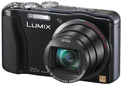 Panasonic Lumix DMC-TZ30 EF-K
