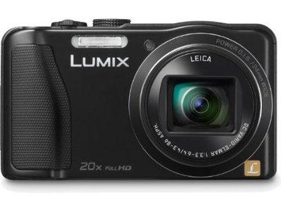 Panasonic Lumix DMC-TZ35 EG-K