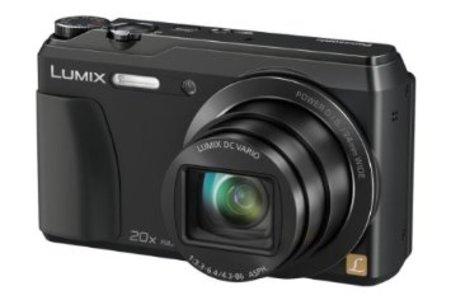 Panasonic Lumix DMC-TZ56 EG