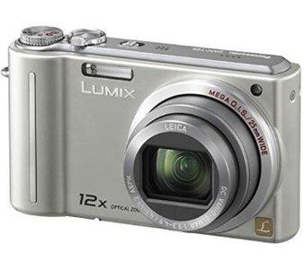 Panasonic Lumix DMC-TZ6 EF-S