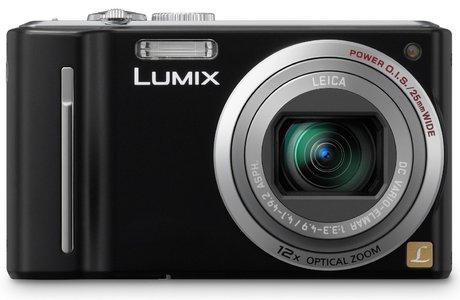 Panasonic Lumix DMC-TZ8 EG-K
