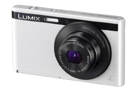 Panasonic Lumix DMC-XS1 EF