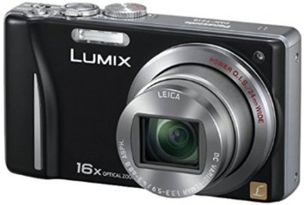 Panasonic Lumix TZ18