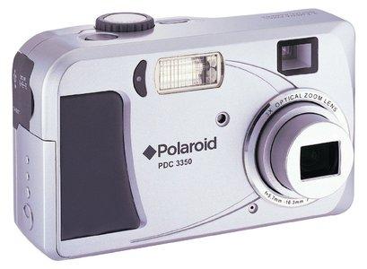 Polaroid PDC 3350