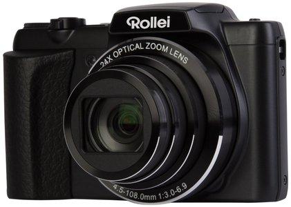 Rollei 240 HD Powerflex