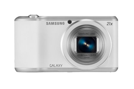 Samsung Galaxy Camera 2 EK-GC200