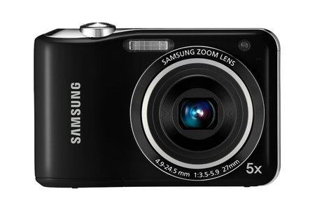 Samsung Smart Camera ES30