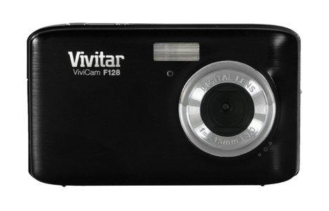 Vivitar ViviCam VF128-BLK