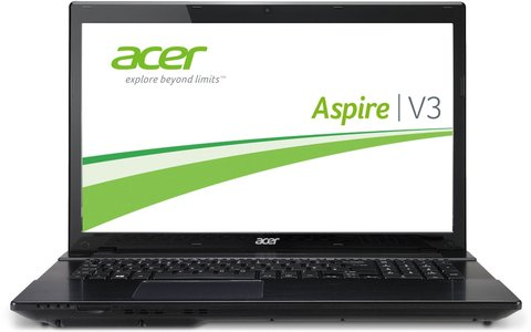 Acer Aspire V3-772