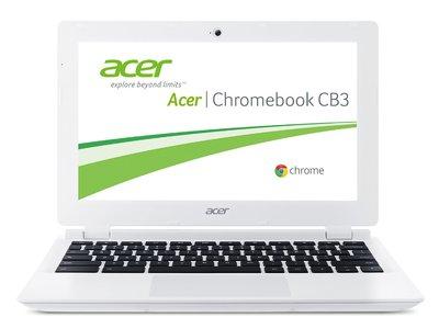 Acer Chromebook 11 CB3