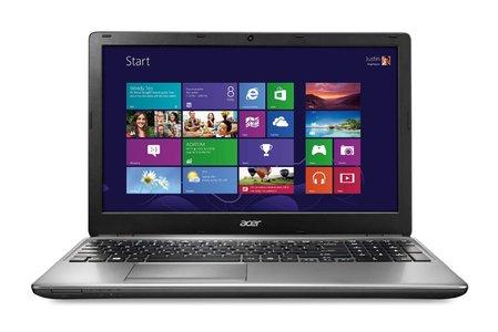 Acer TravelMate P255