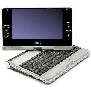 Airis Kira N1070 Geode LX800