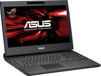 Asus G74SX Gaming