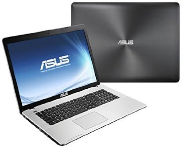 Asus X751LK