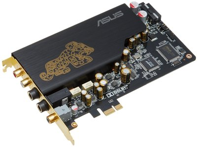 Asus Xonar Essence STX 1672804